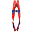 Crossed Style 2-Ring Harness