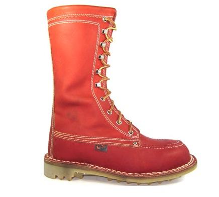 Antiophidic Boots