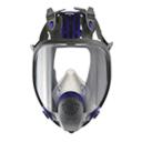 Full Face Respirator Model 6800